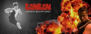 Facebook cover BamBam