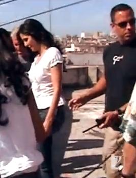BamBam and Katrina Kaif