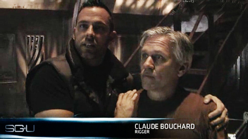 james and claude bouchard