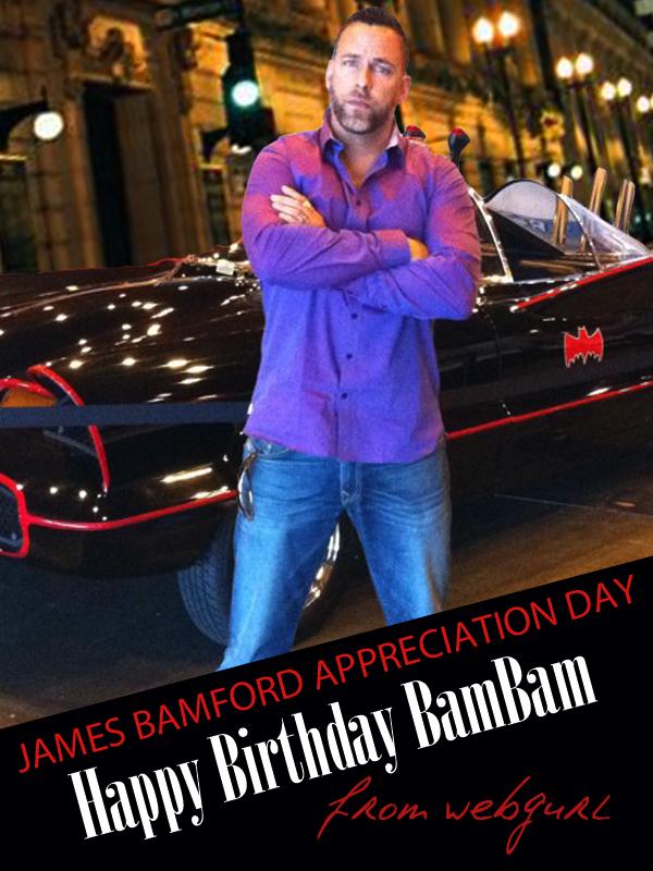 happy birthday bambam