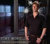 tony morelli