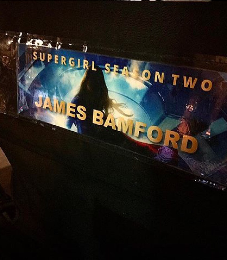 james bamford chair back in supergirl