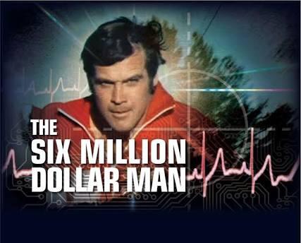 Six Million Dollar Man